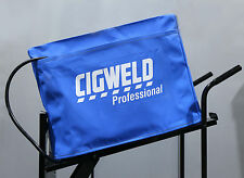 Cigweld Professional Welding Cover Heavy Duty Canvas