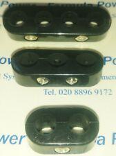 10mm Zündung Blei-Abstandhalter Halterungen Set mit 3