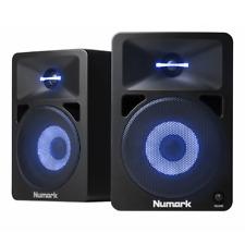 Numark N-Wave 580L Active Studio Monitor Speakers (Pair)