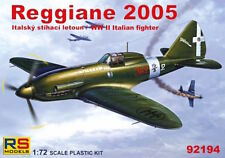 Rs Models 1/72 Reggiane Re.2005 #92194