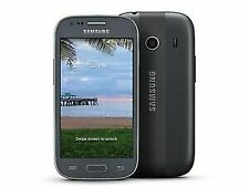Samsung Galaxy Stardust SM-S766C Tracfone Wireless Gray Android Smartphone