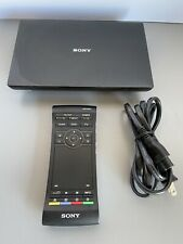 Sony TV NSZ-GS7 Network Streaming Media Player Google TV With Remote Control