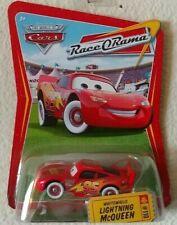 CARS - WHITEWALLS LIGHTNING McQUEEN - Mattel Disney Pixar