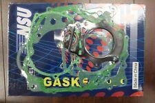 Complete Engine Gasket Kit for 1990-1999 SUZUKI DR 350 DR350 9 GS24