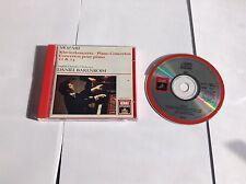 Barenboim Mozart:Piano Concertos 22 & 23 CD 2002 077776912226