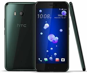 "Original  HTC U11 5.5"" 64GB Global Super LCD5 Unlocked Samartphone Dual SIM"