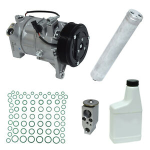 New A/C Compressor and Component Kit 1053969 -  For Altima