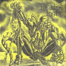 """PARADISE LOST - LIVE 1991 - 7"""" Vinyl Single  Limited Edition of 333 Copies !!!"""