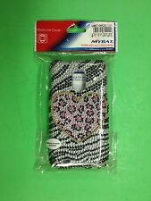 New MYBAT SAMD710HPCDM173NP Jeweled Phone Case for Samsung Epic 4G Touch (D710)