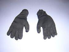 Escala 1/6th Segunda Guerra Mundial oficial alemán DID's Guantes con las manos flexibles de repuesto-Otto
