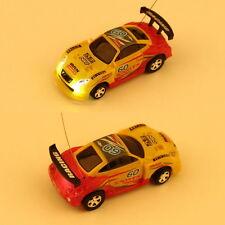 Coke Can Mini Speed RC Radio Remote Control Micro Racing Car Toy Gift YS