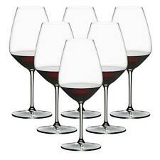 Riedel Extreme Set of 6 Wine Glasses - BRAND NEW