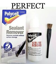 More details for polycell sealant/silicone/ glue remover 100ml