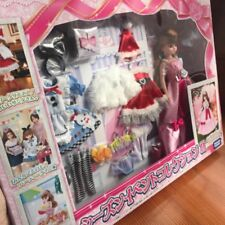 ToysRus Limited Rika Licca Chan Doll Season Event Collection Ii From-Japan F/S !