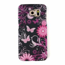 Slim Hard Protective Back Phone Cover Accessory Case for Samsung Galaxy S6
