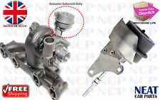 VW GOLF, POLO, BORA, AUDI A3, SKODA FABIA OCTAVIA 1.9 TDI TURBO CHARGER ACTUATOR