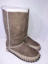 NIKE ACG VALENKA LE Leather Boots lined boots Winter Womens Size 5