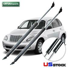 2 x Rear Tailgate Lift Support Struts for 2001-2008 Chrysler PT Cruiser 2.4L