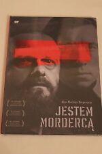 Jestem mordercą  DVD - POLISH RELEASE  ( English Subtitles )