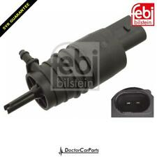 Windscreen Washer Pump FOR MERCEDES S212 09->ON CHOICE1/2 E220 2.2 Diesel