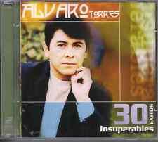 balada 90s 80s ALVARO TORRES 2cd set NADA SE COMPARA CONTIGO de punta a punta