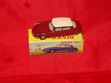 Atlas Editions Norev Dinky Toys DS 19 Citroen Red 530 New Boxed