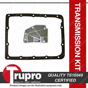 Trupro Transmission Filter Service Kit for Volvo 240 740 760 940 Series