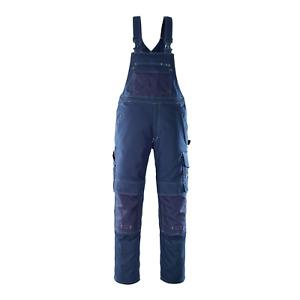 Mascot Orense Hardwear Bib & Brace With Kneepad Pockets