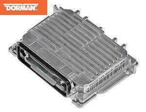 New Xenon Headlight Ballast Igniter Module Dorman 601-091 (Replaces GM 15849727)