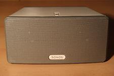 Sonos PLAY:3 Weiß Lautsprecher