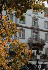 2 Übernachtungen Hotelgutschein für 2 Pers. im Schloßhotel mit Mindestverzehr