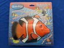 New ListingRealistic Swimming Nemo! Swimways Rainbow Reef swimming clown fish pool toy New