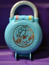 Mini Locking Polly Pocket ST23518 Light Blue by Moose - Not Complete