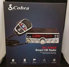 New Cobra 29 Lx Max 29Lx Max 40 Channel Cb Radio Pro Tuned,Mosfet,Swing Kit