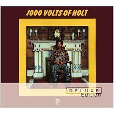 John Holt - 1000 Volts of Holt [New CD] Bonus CD, Deluxe Edition