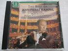 The Best of Jean-Pierre Rampal - Erato CD NEUWERTIG