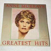 Anne Murray's Greatest Hits: Capitol Records 1980 Vinyl LP (Rock)