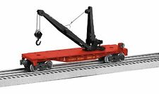 DISCONTINUED 2010 Lionel 6-29311 STRASBURG Rail Road DERRICK CAR new in the box