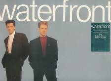WATERFRONT LP ALBUM