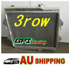 3 Core Aluminum Radiator for TOYOTA Hilux RZN149 RZN174 2.7L 1997-2005 Automatic