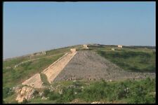 047184 Fortification Ramparts At Bogazkoy A4 Photo Print