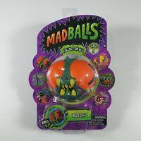 Madballs 2016 American Greetings Buzz Off 3 inch foam Series 2