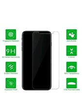 Vodafone Smart N9 Case-Friendly 9H Tempered Glass Screen Protector (2 Pack)