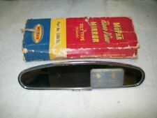 NOS Mopar Prismatic Rearview Mirror with Tilt 51 52 53 Plymouth Dodge Chrysler