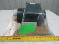 "Baldor VUHM3546T 1Hp 1750RPM 3Ph 208-230/460V 143TC 7/8"" Shaft AC Motor"