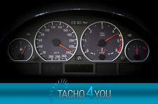 BMW Tachoscheiben 300 kmh Tacho E46 Diesel M3 Carbon 3324 Tachoscheibe km/h