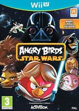 Angry Birds Star Wars Nintendo Wii U Activision BLIZZARD