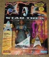 1994 PLAYMATES STAR TREK GENERATIONS B'ETOR ACTION FIGURE (New In Package)