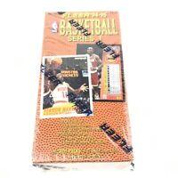 Fleer '94-95 Basketball Cards Series 1. 240 card basic set 8 Collectible insert