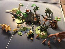 Playmobil Dinos, Dinosaurier